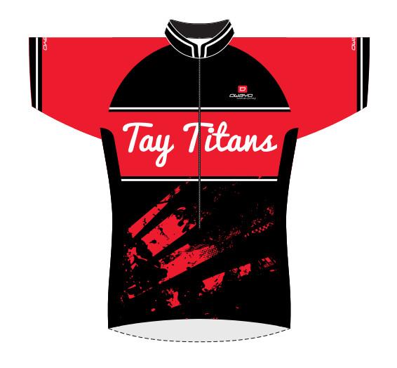 Tay Titans Jersey