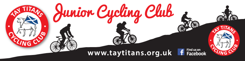 Tay Titans Cycling Club